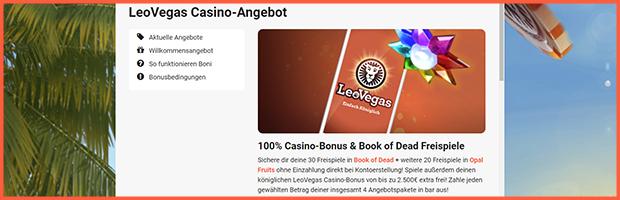 Casino Auszahlung - 17359