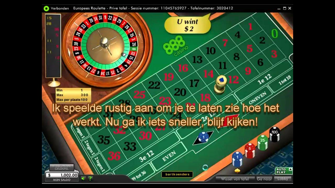 Roulette Zero Spiel - 45825