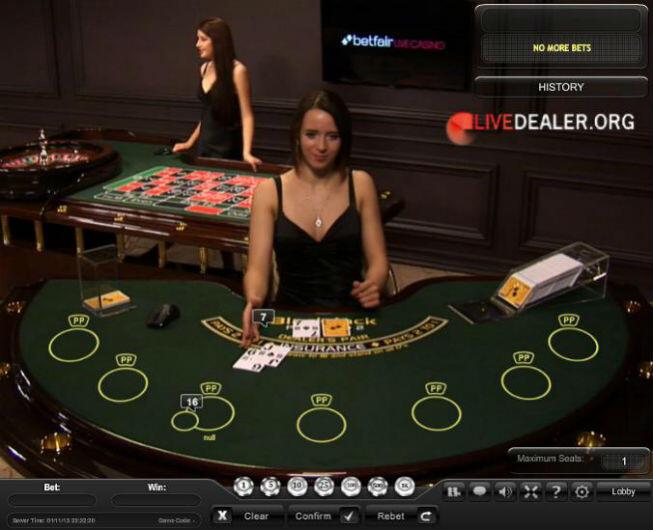 Blackjack Regeln - 16008