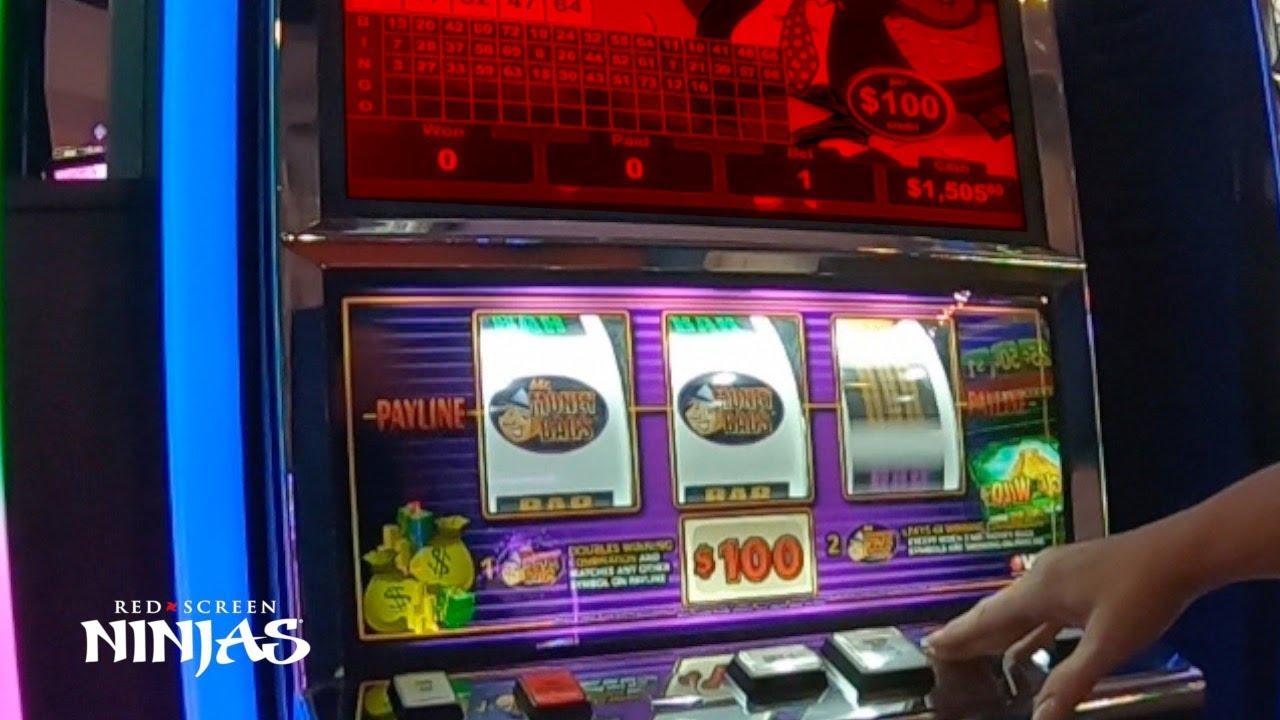 Casino Jackpot - 69363