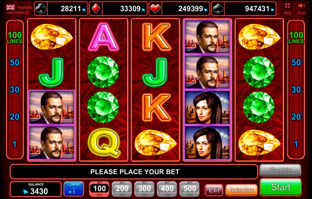 25 euro Casino - 51122