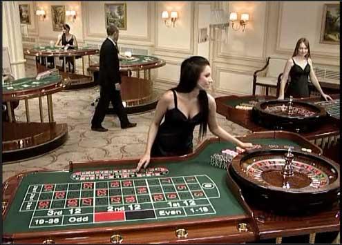 Live Casino - 48267