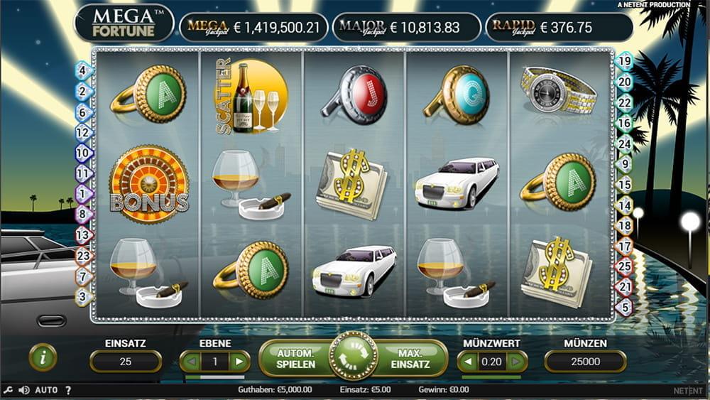 Poker Turniere 2020 - 98572