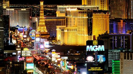Las Vegas Casino - 90952