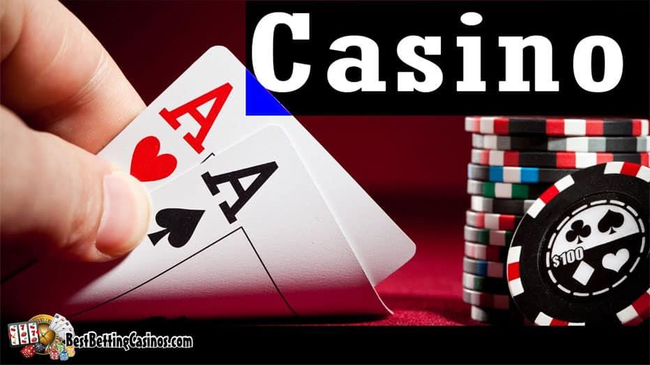 Online Casino - 57310
