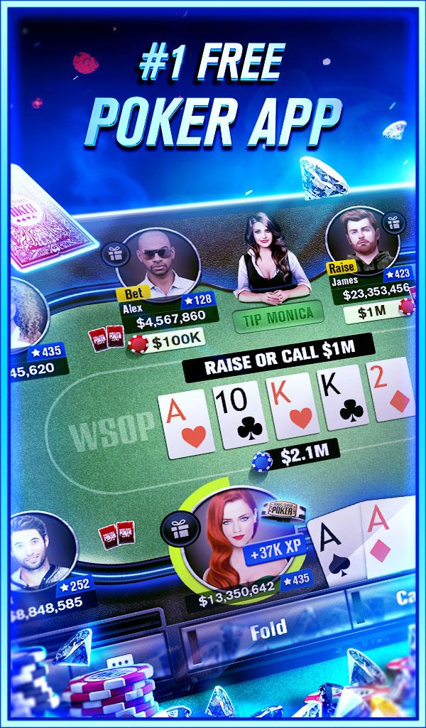 WSOP Poker - 25347
