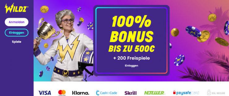 Neues Casino test - 43320