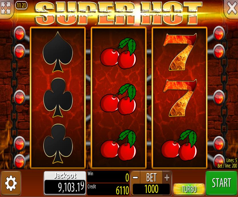 Online Casino - 23083