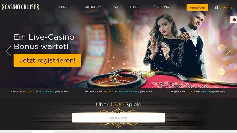 Casino auf Malta - 88581