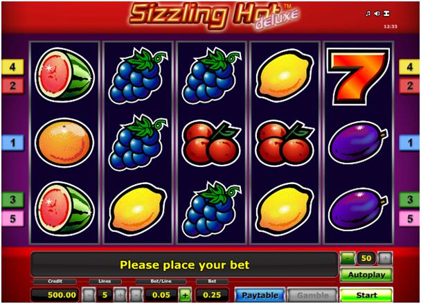 Casino Welcome - 69757