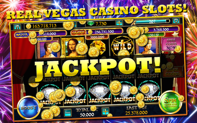 Casino Slots größten - 18781