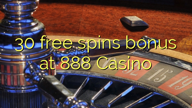 30 free Spins - 84486