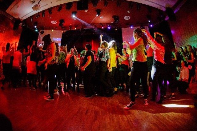 Dance im - 26022
