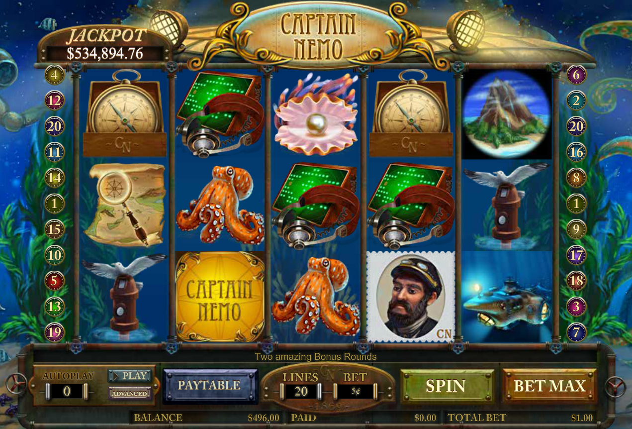 Casino Spiele Bonus - 15846