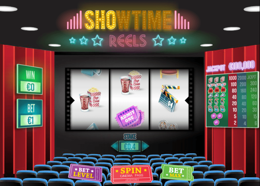 Online Casino - 97305