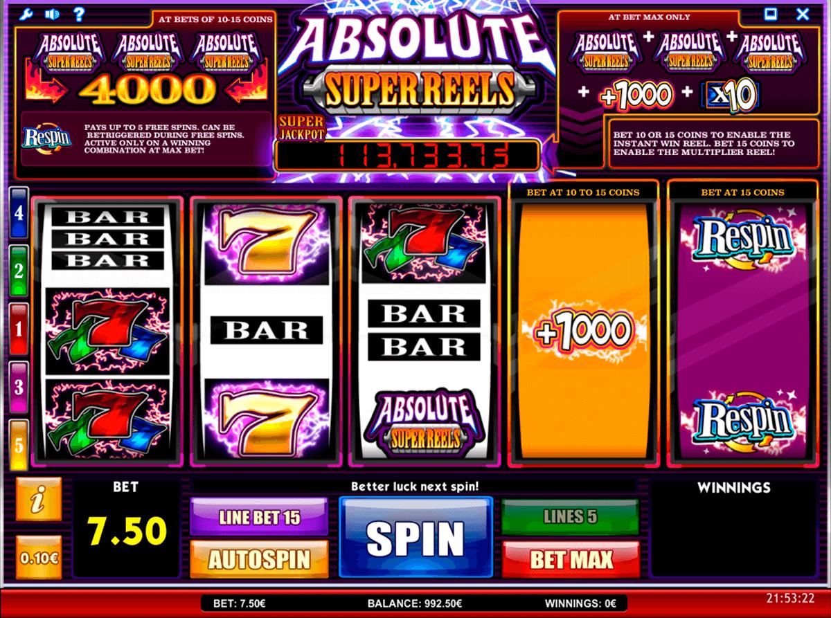 Spielautomat Gewinnchancen - 56933