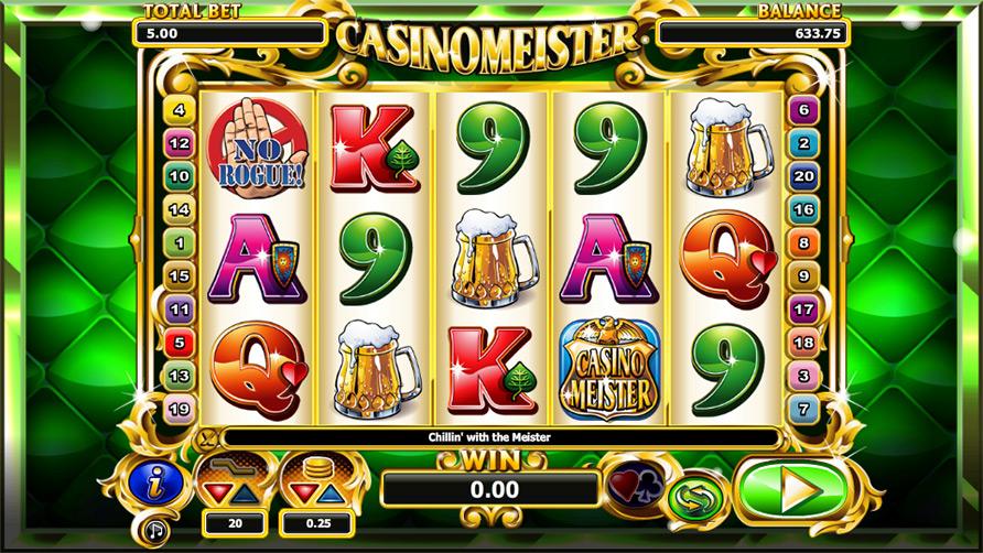 Malta Casino - 30579