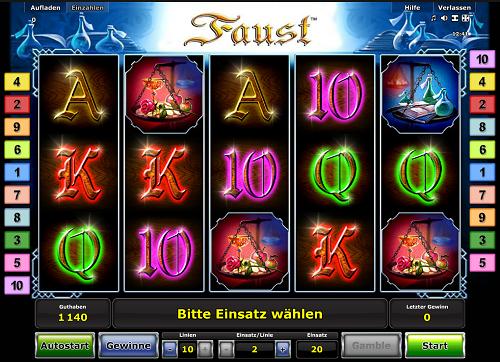 Neues Casino - 61762