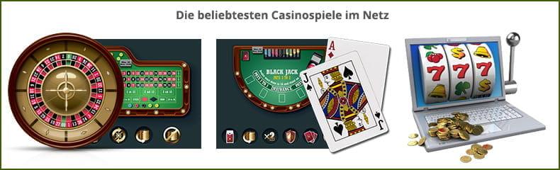 Online Casino - 15087