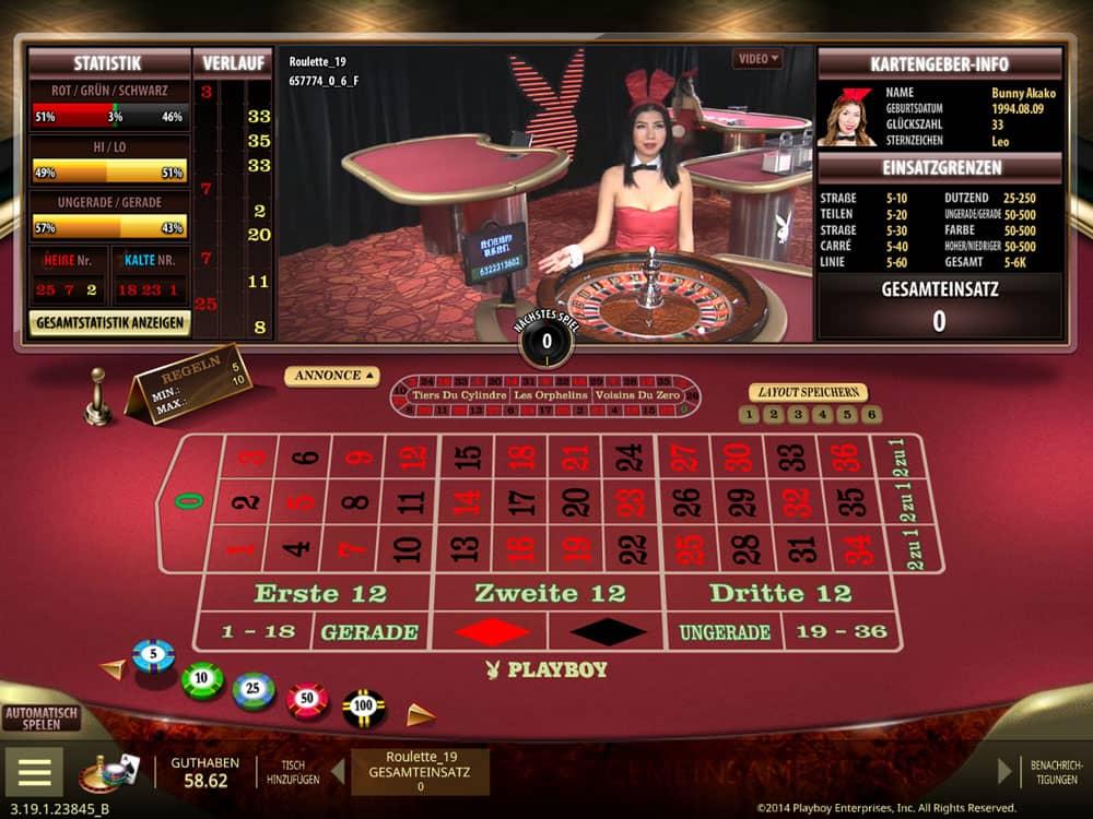 Live Roulette Paypal - 75810