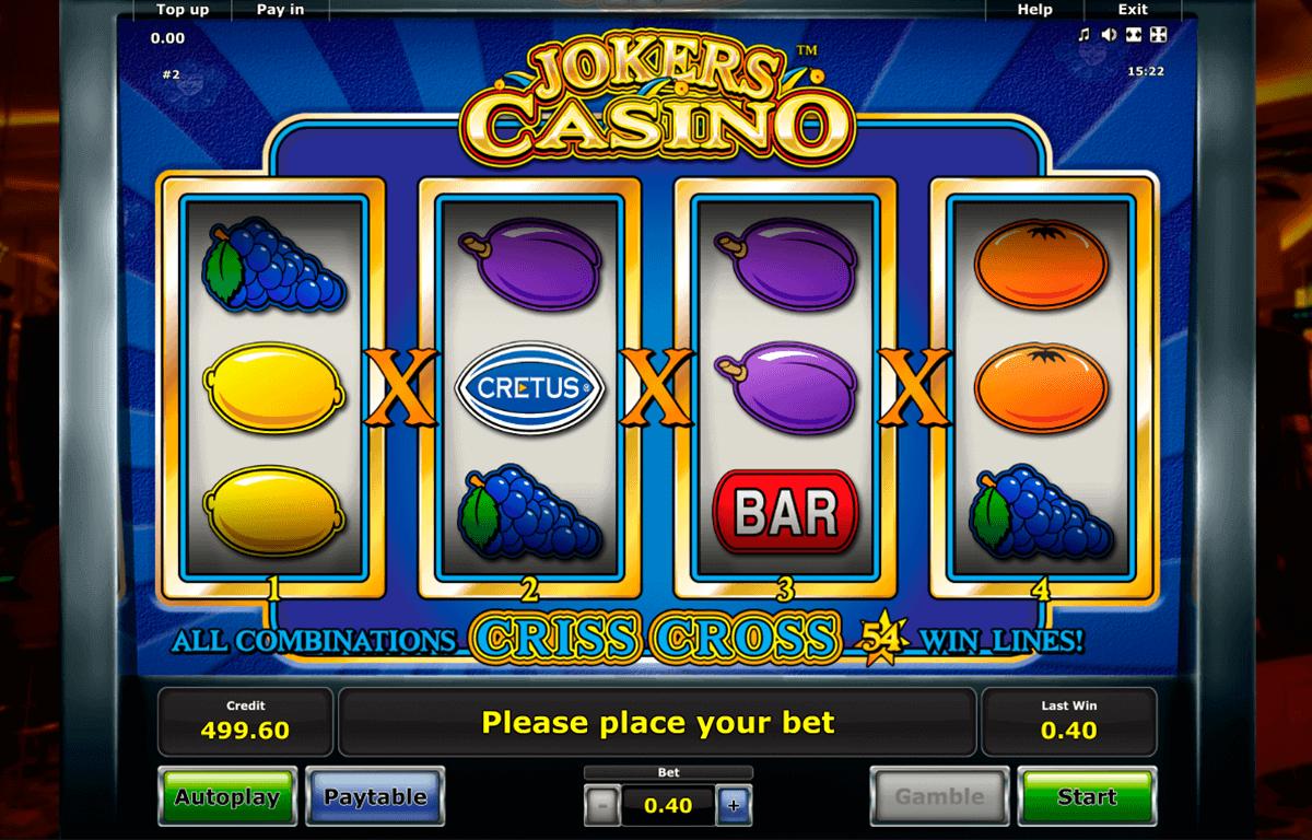 Bonus Automaten spielen - 54518