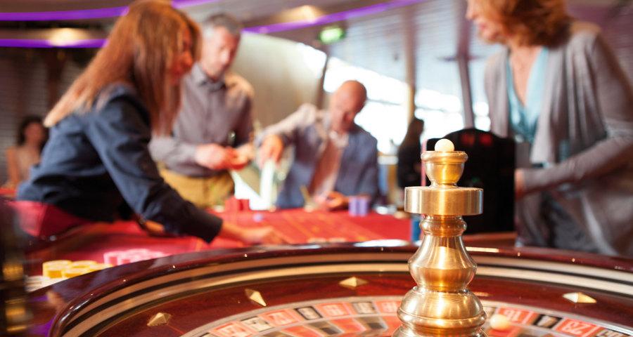Kreuzfahrt Casino - 13026