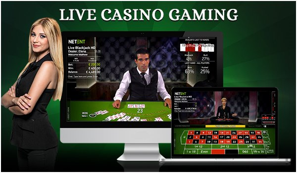 Live Casino online - 51579
