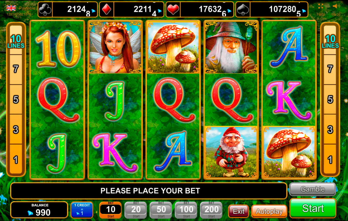 Online Casino - 10982