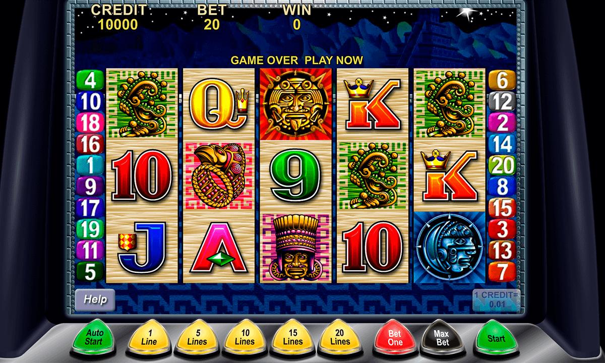 Free Slot Deutsch - 47236