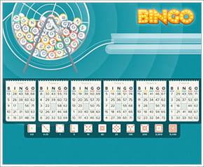 Bingo Teilnehmende - 47155