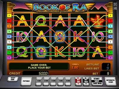 Spielautomaten Tricks - 25244