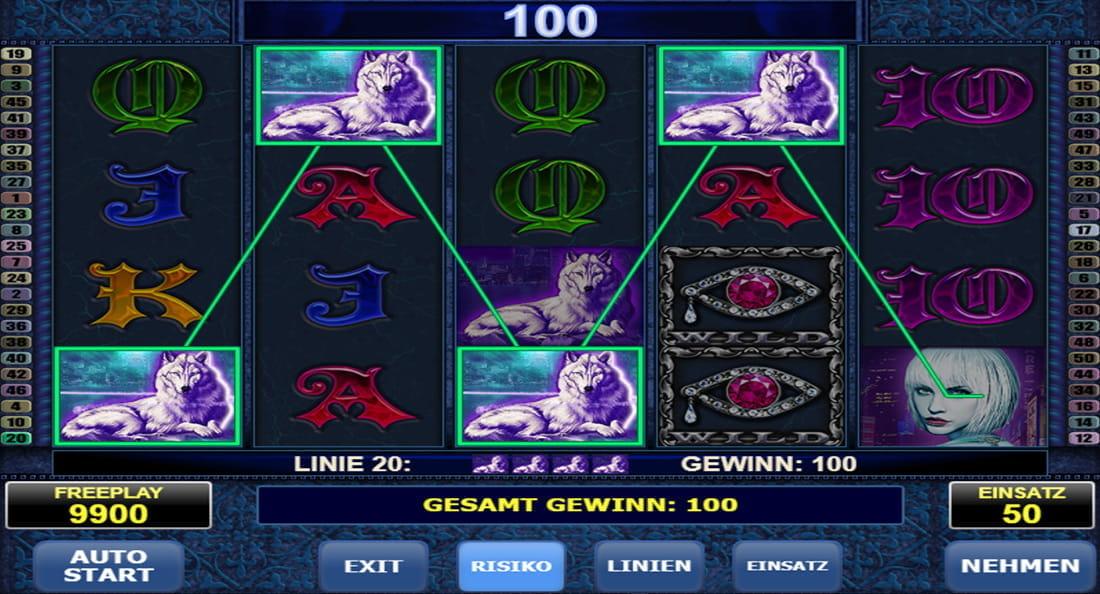Auszahlungsquote Spielautomaten - 39100