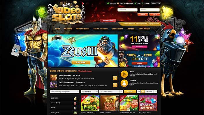 Online Casino - 24029