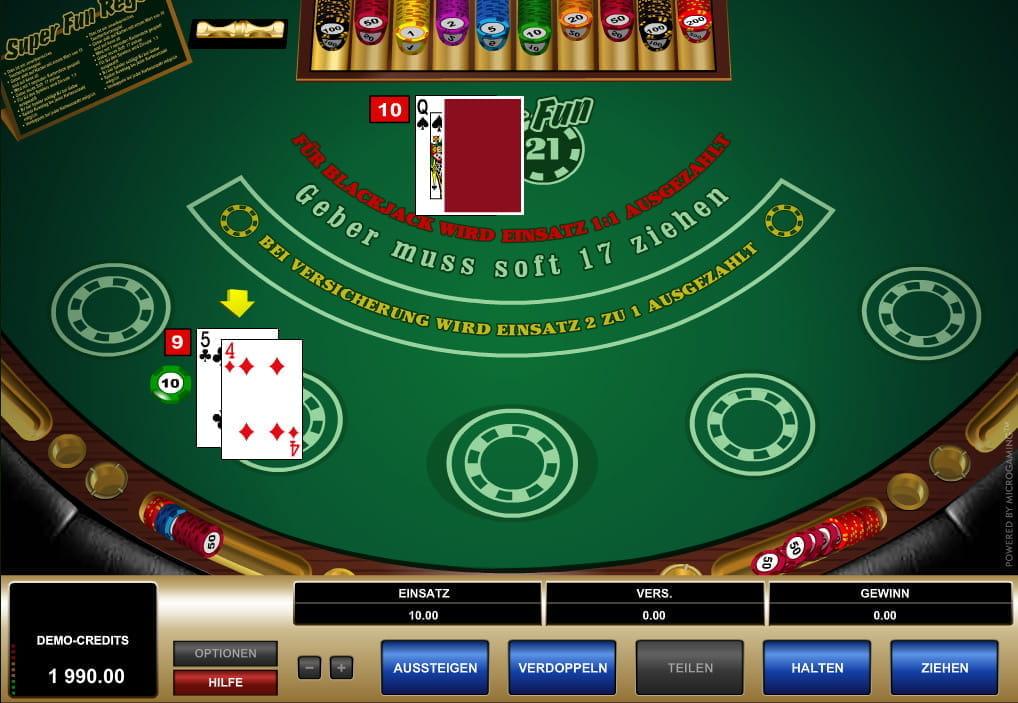 Online Casino - 89670