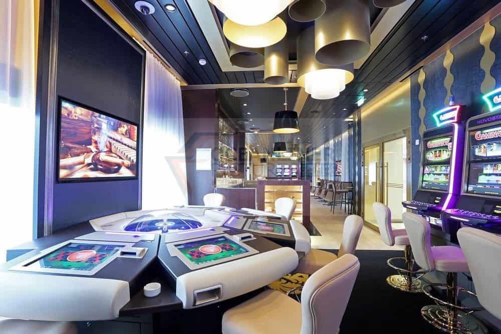 Casino auf - 44796