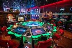 Casino Öffnungszeiten an - 54079