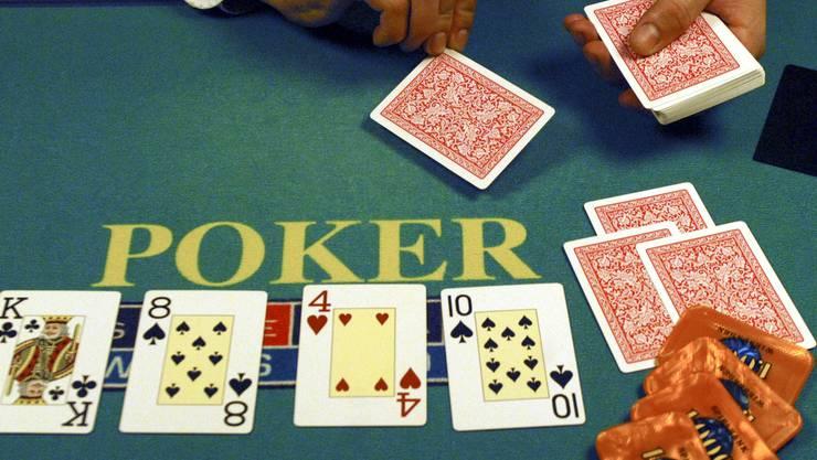 Poker Turnier - 22731