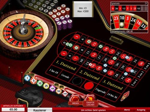 Feature Spielsystem - 11588