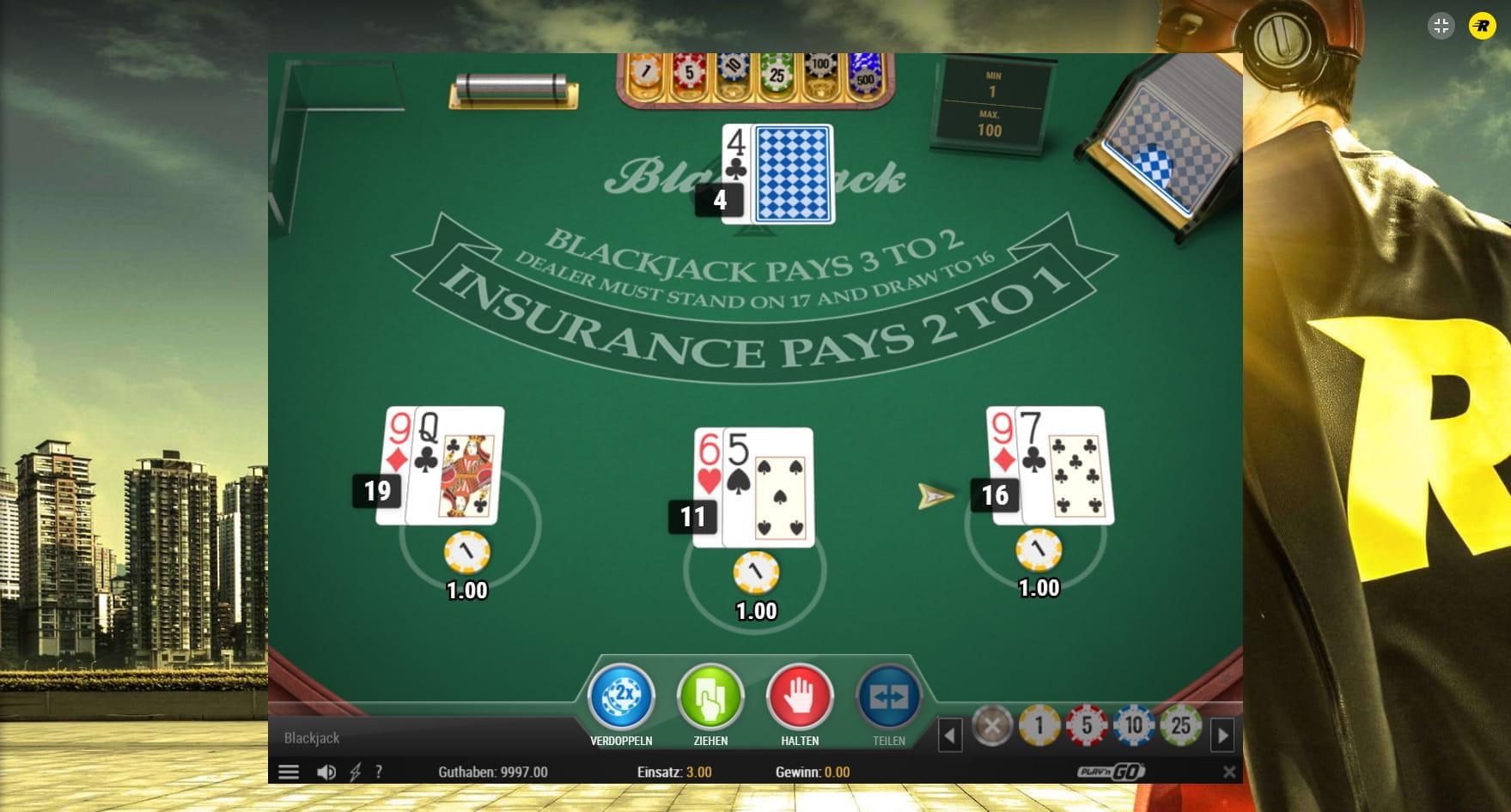 Auszahlungsquote Casino - 93562