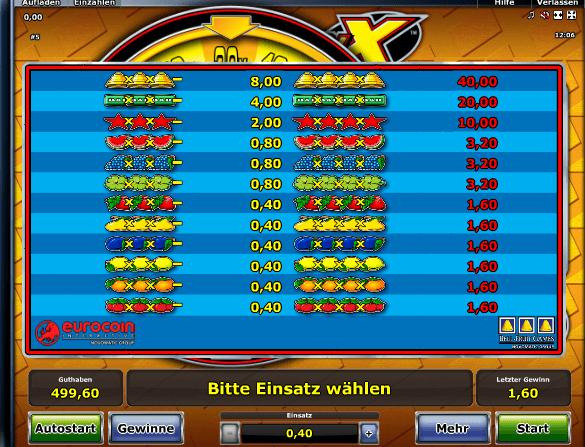 Casino Bonus - 66007