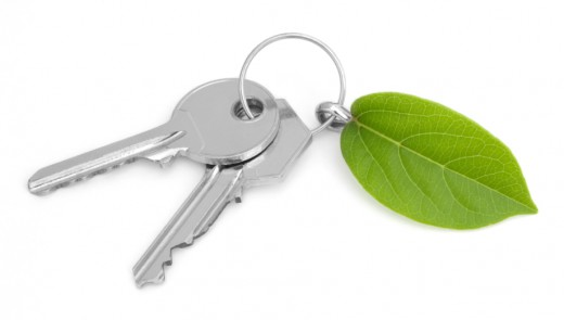 Schlüssel zum Erfolg - 58908