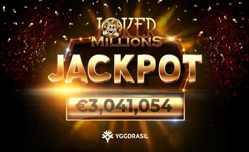 Euromillions Joker - 65531