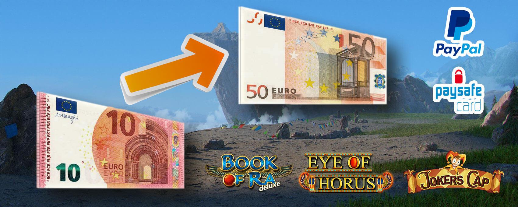 10 Euro - 32277