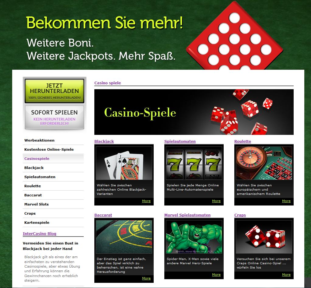 Online Casino - 36754