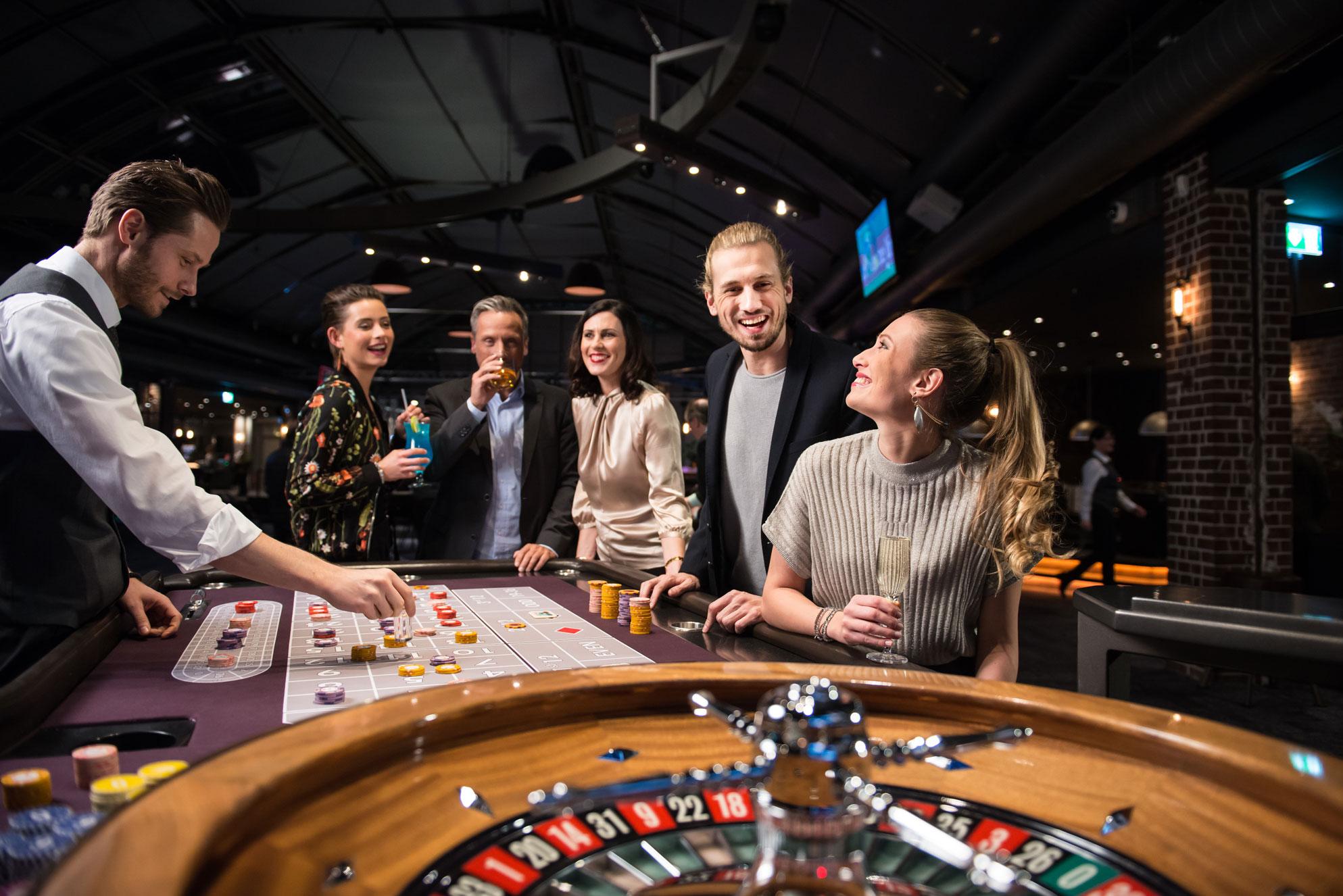 Roulette Spielanleitung Cashpot - 67784