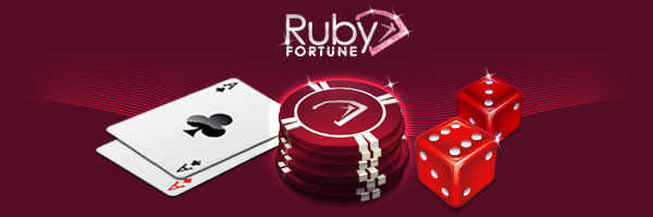 Ruby Fortune online - 22674