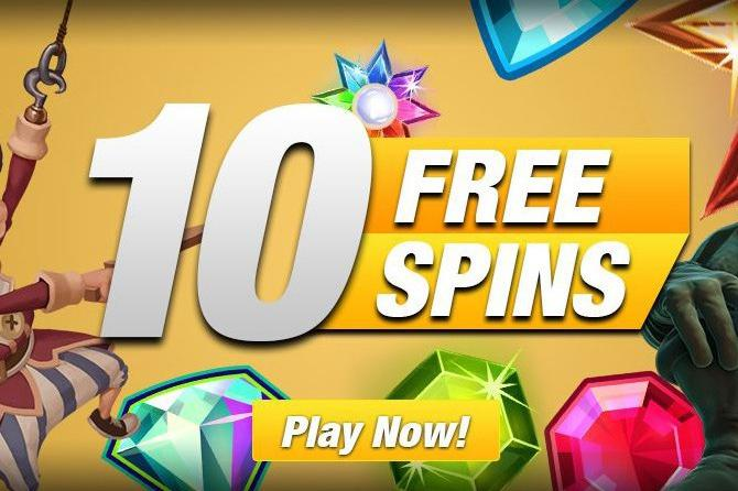 Free Spin - 80738