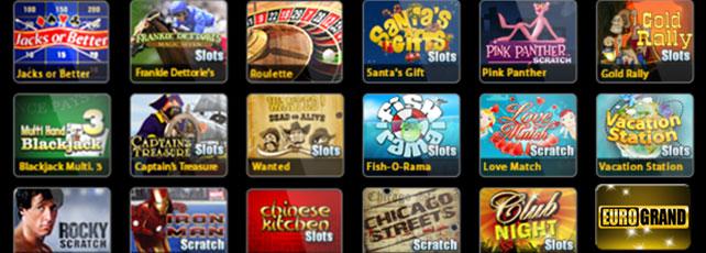 Online Casino Blackjack - 92485