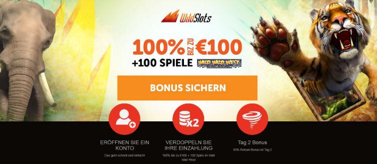 Online Casino Deutschland - 46032