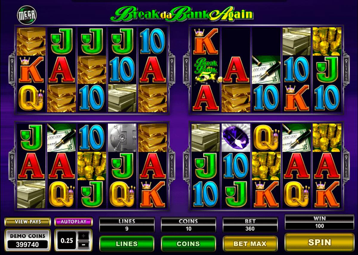 Slot Machine - 64007